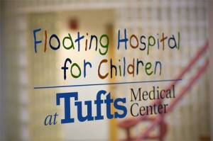 Photography for Tufts Medical web site and publications.