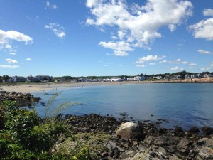 Short Sands York Maine