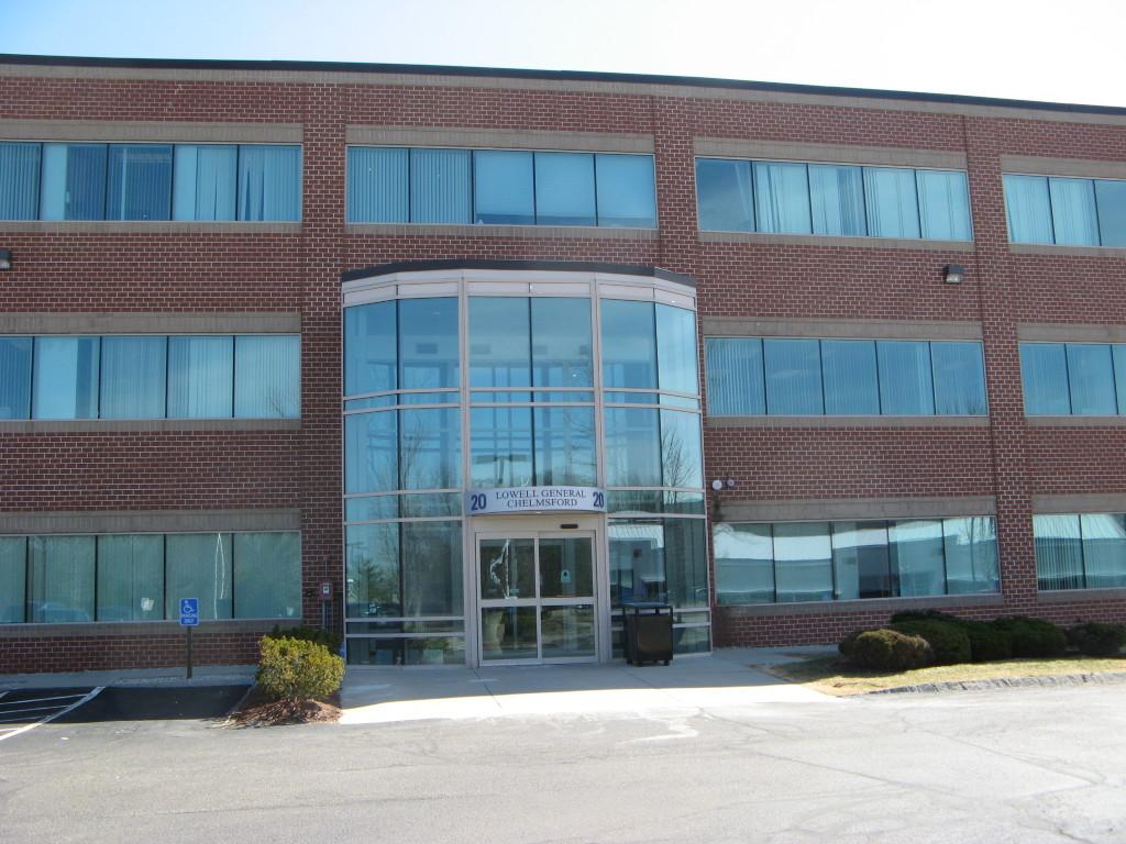 specialty center campus
