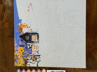 Paint-By-Numbers