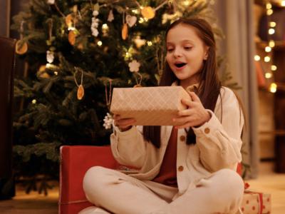 Seven Ways to Make this Holiday at Home Magical