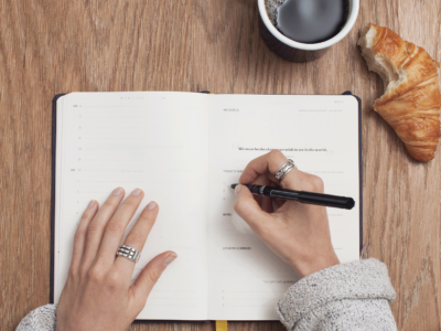 A New Type of Goal-Setting
