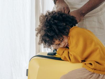 Make a Summer Adventure Bag